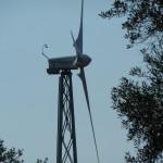 2 Ruffano (LE) FYO 25-20 kW con traliccio da 18 metri a basso impatto paesaggistico