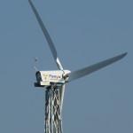 3- Installazione turbina FYO 25-20 kW completata