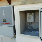 3- Inverter PowerOne Aurora prodotto in Italia