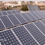 4- impianto fotovoltaico ultimato