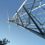 7- Ruffano (LE) FYO 25-20 kW con traliccio da 18 metri a basso impatto paesaggistico